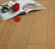 缅甸柚木实木地板素板 760长