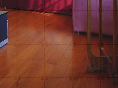 缅甸柚木实木地板素板410长-素板-柚木地板-缅甸柚木